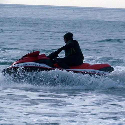 Rosarito Mexico Beach House Rentals: Jet Ski Beach Rental 1 Or 1/2 Hour In Estero Beach